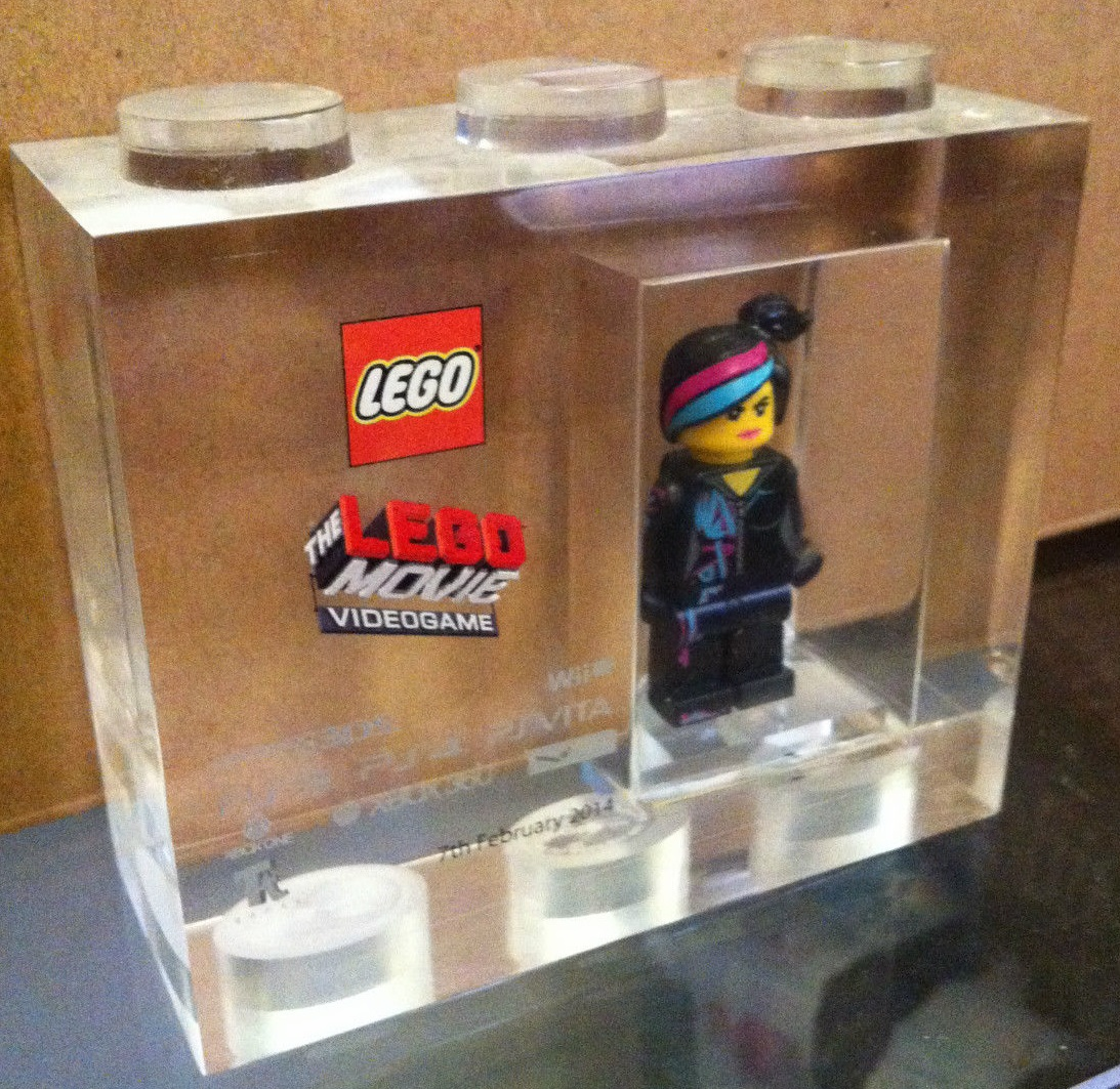 lego detailed listing for tt games wild style the lego