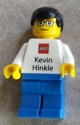Kevin Hinkle lego style