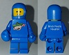Brick Fiesta 2016 Houston Torso Only Blue, Red and Black available