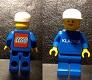 LEGO Official KLADO EMPLOYEE FACTORY GIFT 2005