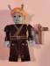 Kreo Star Trek Andorian Soldier Minifigure 31491-22