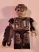 Kreo Star Trek Borg Drone Minifigure 31491-15