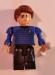 Kreo Star Trek Dr McCoy Minifigure A3137
