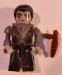 Kreo Star Trek Gul Dukat Minifigure 31491-17