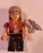 Kreo Star Trek Kahn Minifigure 31491-18