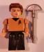 Kreo Star Trek Kirk Minifigure 31491-11