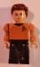 Kreo Star Trek Kirk Minifigure A3137