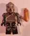 Kreo Star Trek Klingon Minifigure A4879