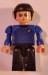 Kreo Star Trek Spock Minifigure A3137