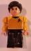 Kreo Star Trek Sulu Minifigure A3139