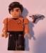 Kreo Star Trek Sulu Minifigure A4879