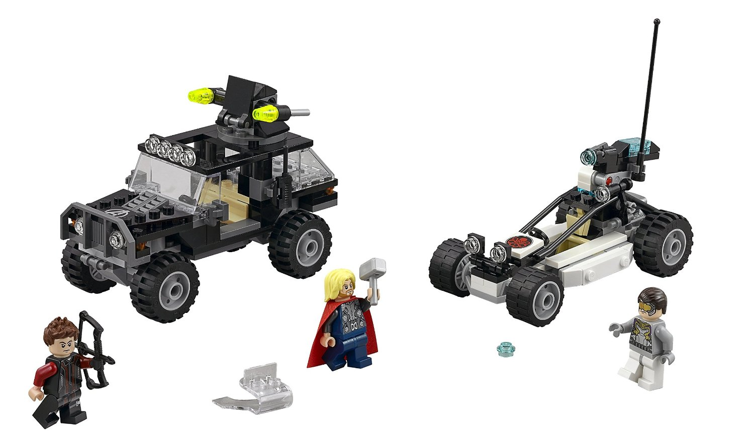 helicopter ww2 with New Summer Lego Marvel Set Images And Descriptions Posted To Argos And German Lego Catalog on 1 72 Wwii Us Infantry Winter Uniform 510006133 En together with Humber Scout Car also Watch besides J 20 3rd Prototype  parison further Mercedes Benz L4500a Truck 1941.