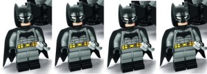 January 2016 Lego Batman New Figure Shown as Part of SDCC Early Access