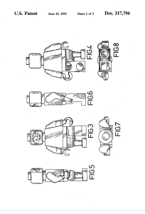 Lego 317796 Patent Page 2