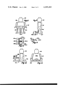 Lego 4205482 Patent Page 2