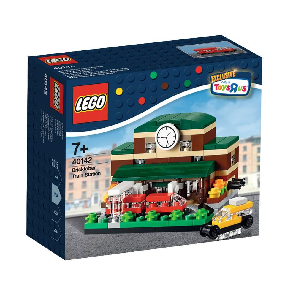 lego mini modulars instructions