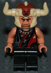 Lego Indiana Jones Complete Minifigure Collection Mola Ram