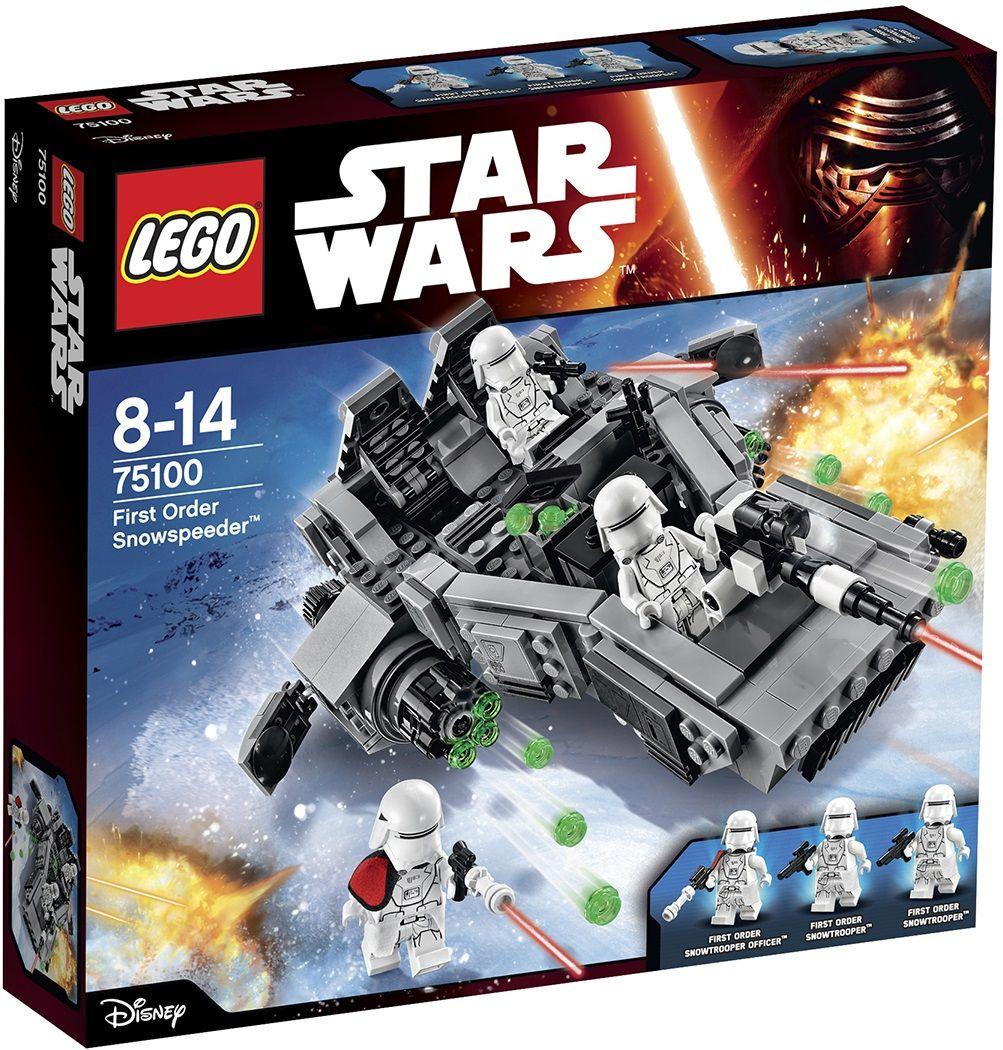 Image result for lego star wars snowspeeder