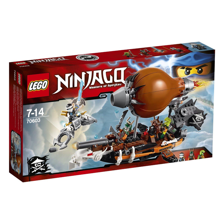 Lego 2016 ninjago sets and minifigures minifigure price guide - Photo lego ninjago ...