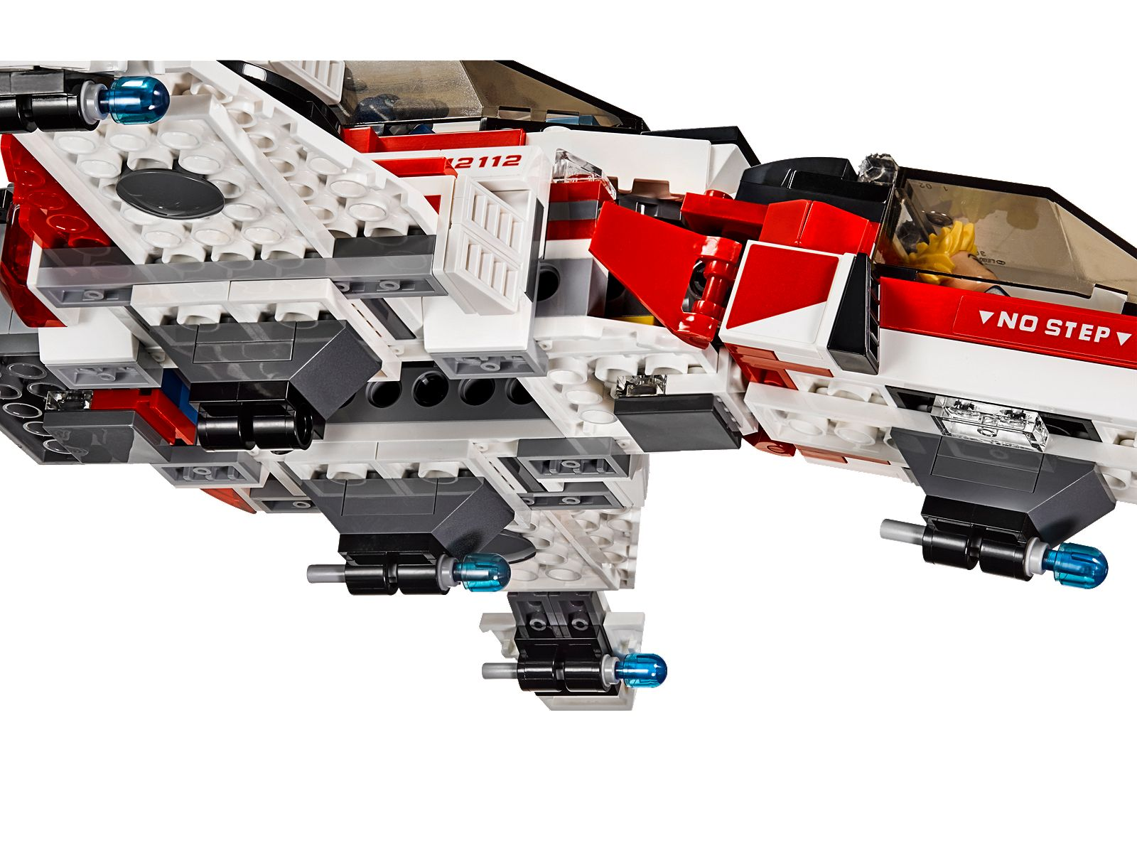 Lego 76048 and 76049 Marvel Super Heroes sets uploaded to ...