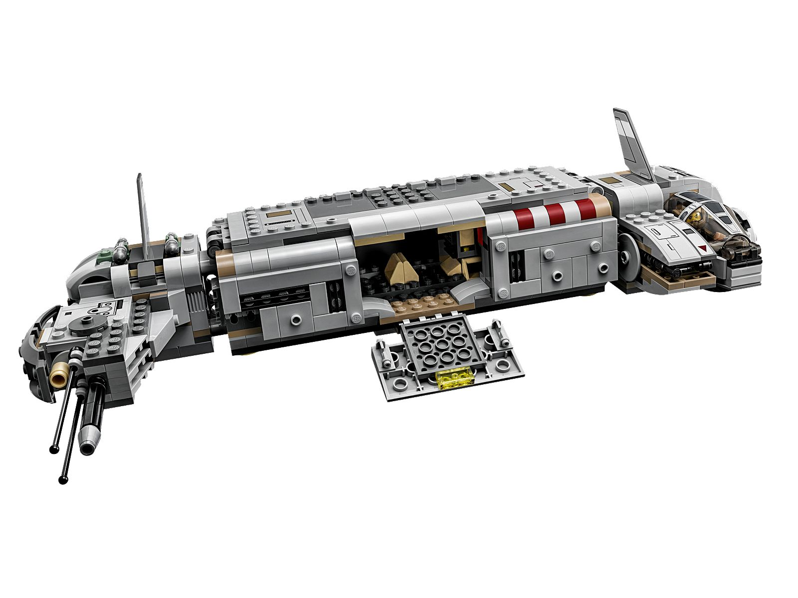 Lego star wars tfa and others 75139 75126 75132 75140 - Lego star warse ...