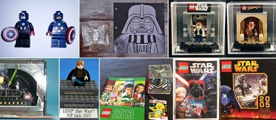 lego ny toy fair press release minifigure price guide