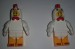 Lego Chicken Suit Guy Easter Promotional Figure Picture Shelves at Toys R Us In Store Now (11)