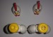 Lego Chicken Suit Guy Easter Promotional Figure Picture Shelves at Toys R Us In Store Now (14)