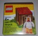 Lego Chicken Suit Guy Easter Promotional Figure Picture Shelves at Toys R Us In Store Now (15)