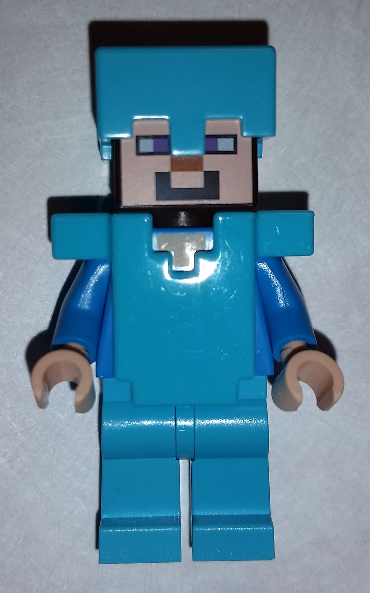 Lego Minecraft 21124 S...