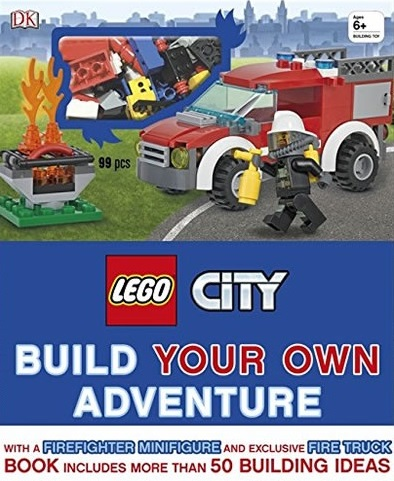 Lego Star Wars Build Your Own Adventure New. Complete