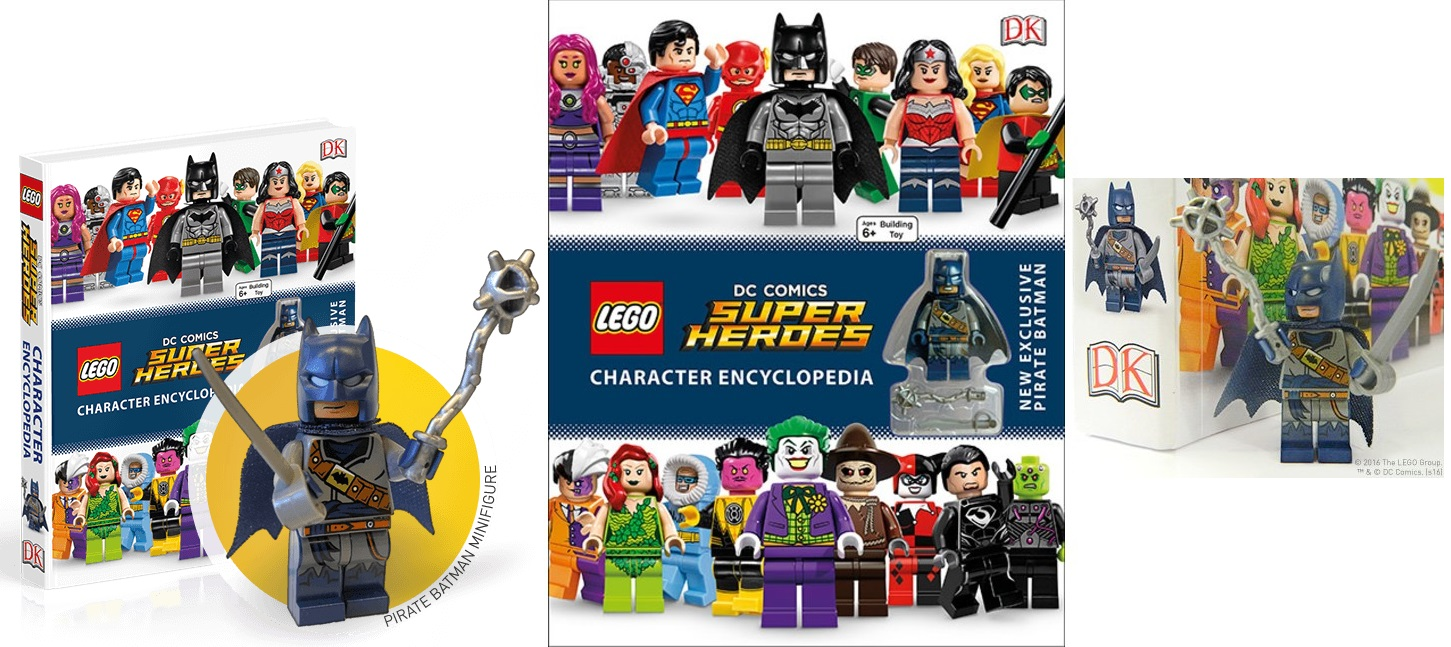 lego dc superheroes instructions