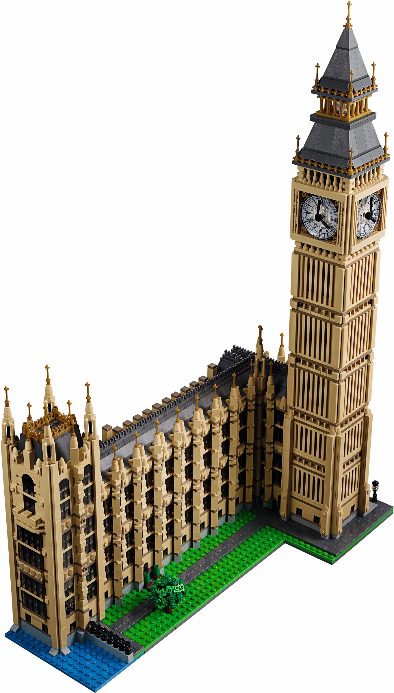 lego 10253 big ben just posted to twitter and now. Black Bedroom Furniture Sets. Home Design Ideas