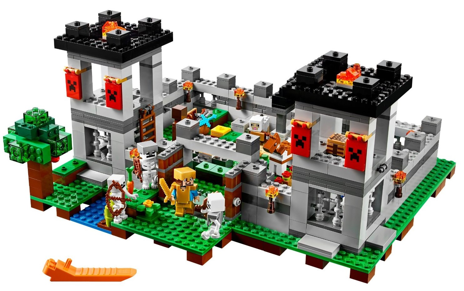 how to build lego sets