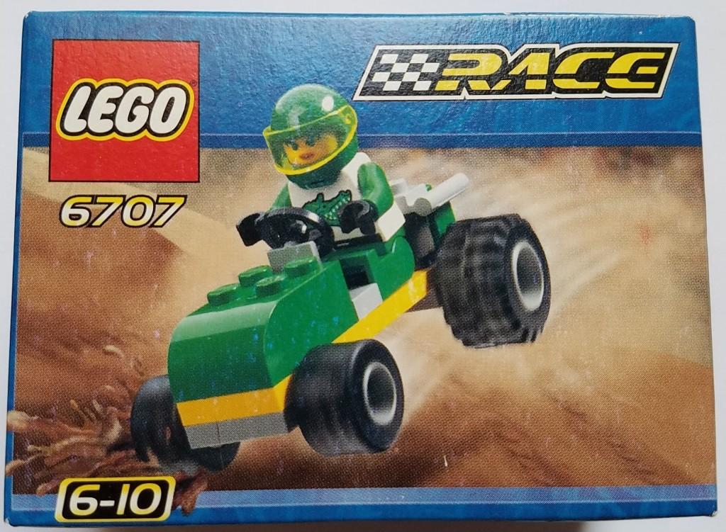 Lego 6707