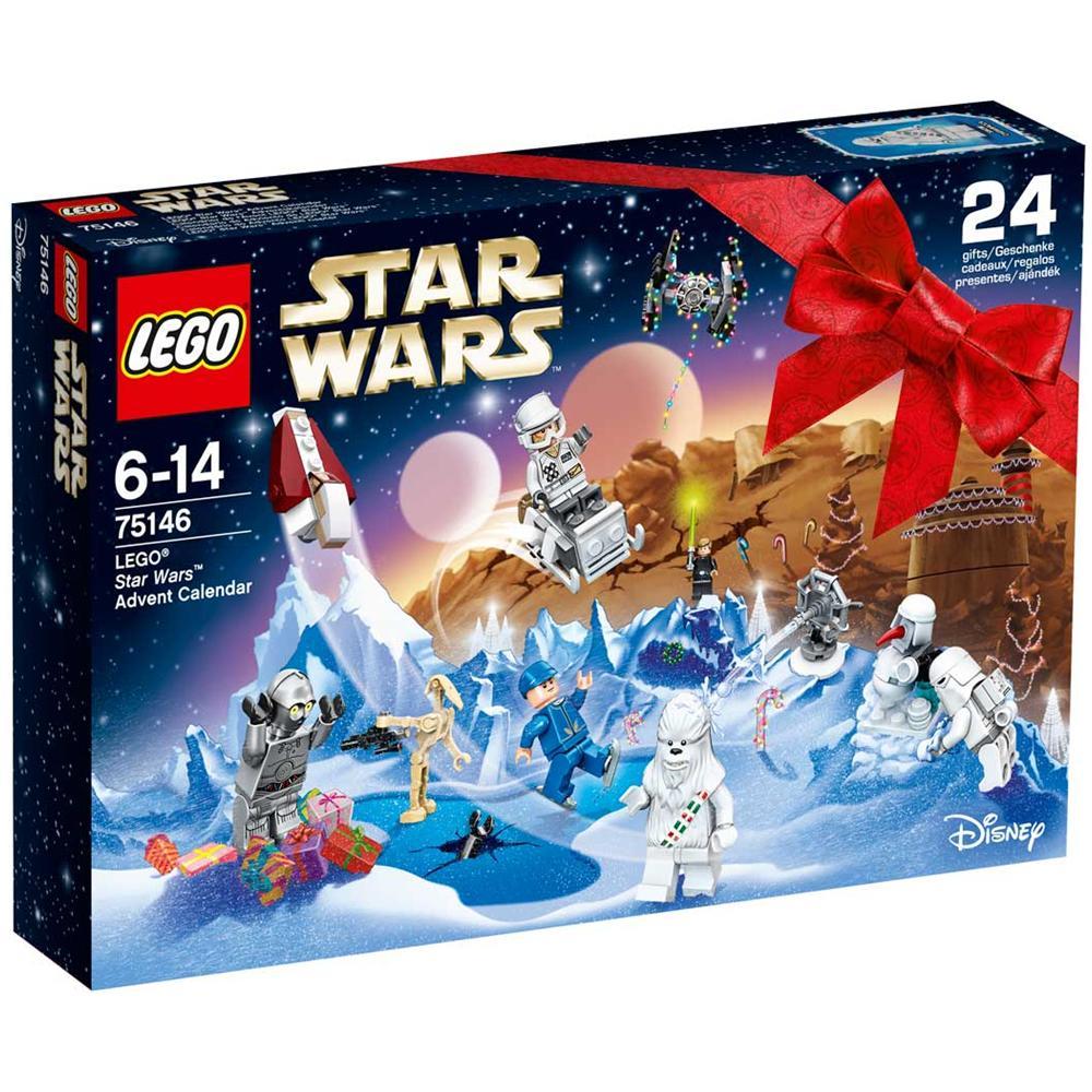 LEGO 75146