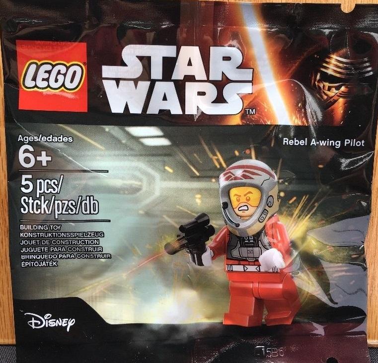 Up In Showed Lego A Star Pilot Wars Rebel Number 6153657 Wing fb7gyY6