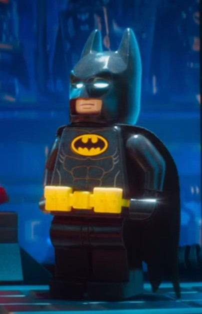 lego batman minifigures 2017 - photo #9
