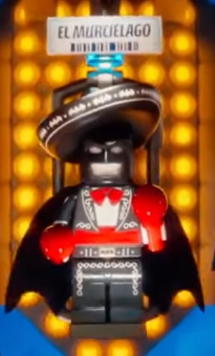 lego batman minifigures 2017 - photo #31