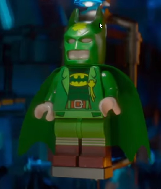 lego batman minifigures 2017 - photo #30