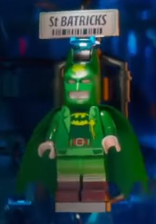 lego batman minifigures 2017 - photo #15