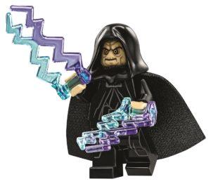 Lego Star Wars 75159 UCS Death Star Minifigure Emperor Palpatine