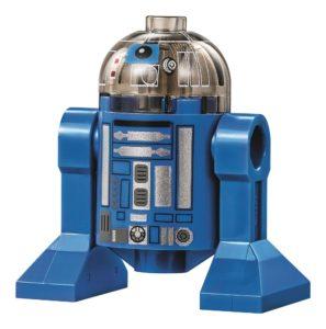 Lego Star Wars 75159 UCS Death Star Minifigure Imperial Astromech