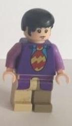 Lego Beatles Minifigures from Yelow Submarine Set - Paul McCartney