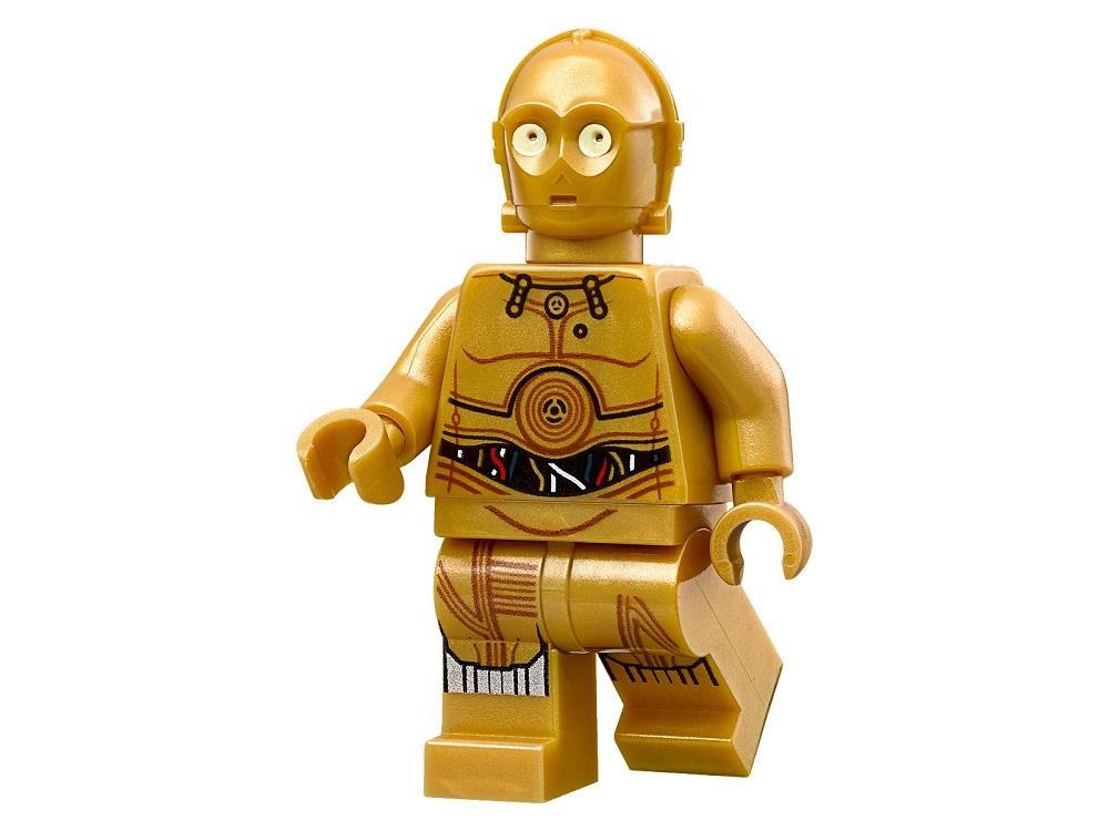 Lego Star Wars 75173 7...