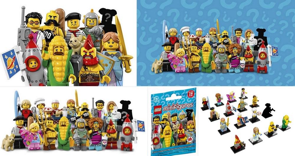 Resultat d'imatges de lego 71018