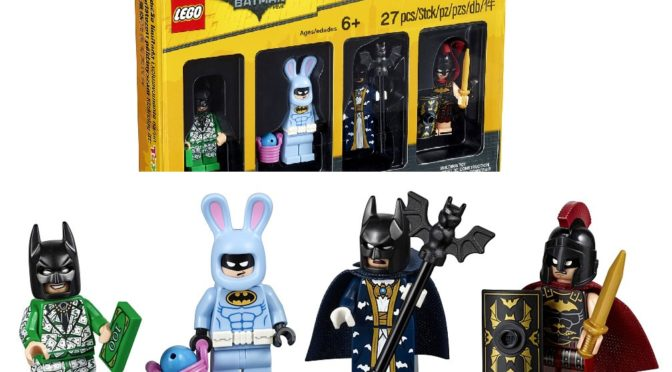 Finally Easter Bunny Batman – But for Halloween – Exclusive Toys R ...
