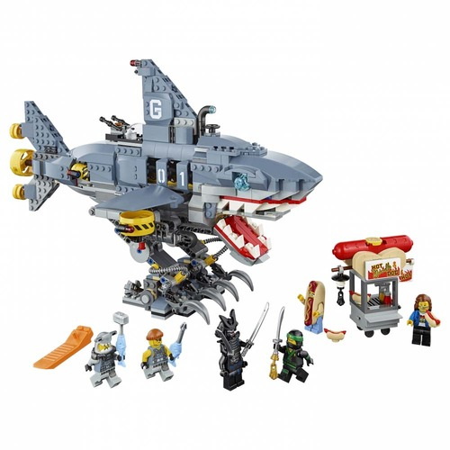 Lego Ninjago Wave 2 Images Posted to Toys R Us in Japan   Minifigure ...