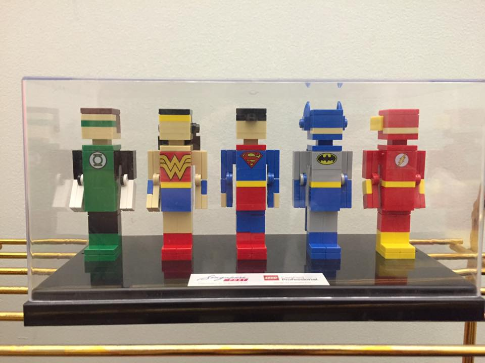 All Lego Certified Professional Sets that I can Find – and I am ...