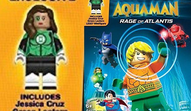 Jessica Cruz Figurine DC Comics Super Héros Fille DC Comics Super Hero fille